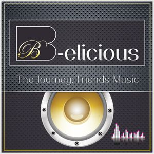 B-elicious - The Journey: Friends Music