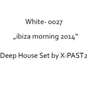 White_0027 Ibiza Morning 2014