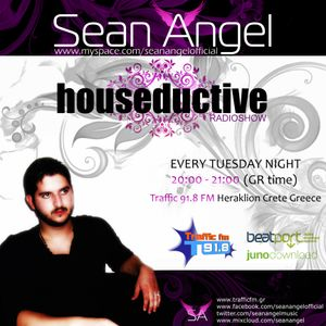 Houseductive 038 (19-04-11)