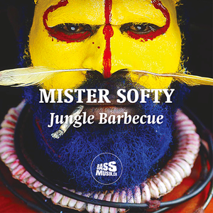 Mister Softy – Jungle Barbecue