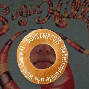 DISH'S DEEP CUTS 3.8.16