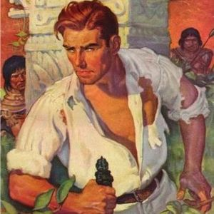 Doc Savage and the Polar Treasure