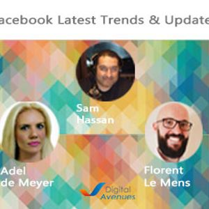 Facebook Latest Trends & Updates Hangout