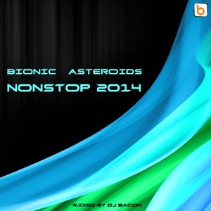 Bionic Asteroids Nonstop 2014