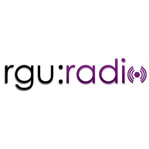 RGU Rocks 15/4/16
