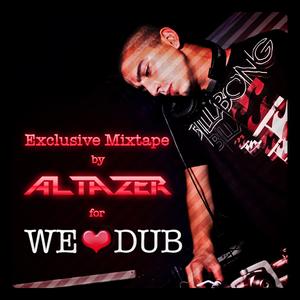 Altazer - Mixtape for We Love Dub