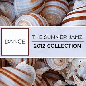 Summer Dance Session 2012 Mixed by Dj Davide Lama