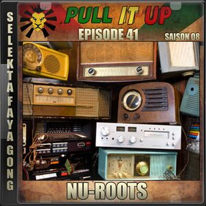 Pull It Up - Episode 41 - S8