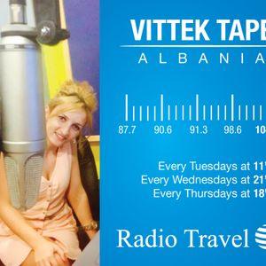Vittek Tape Albania - Episode 6 - Radio Travel Exclusive