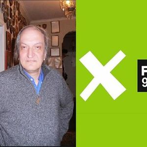 O Δρ. Αθανάσιος Δρούγος, Διεθνολόγος - Στρατηγικός Αναλυτής στον Ξένιο FM 943