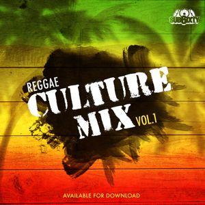 Reggae Roots & Culture Mix Vol.1