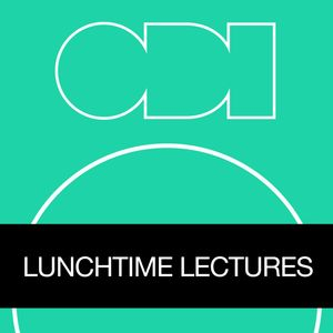 Friday lunchtime lecture: Open dialogues: Art, technology and Data as Culture