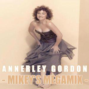 Annerley Gordon - The Megamix
