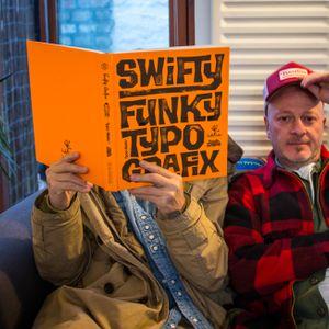 Gilles Peterson, Paul Bradshaw & Swifty // 05-01-17