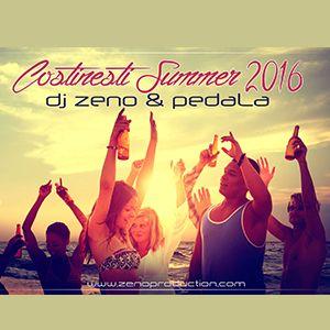Dj Zeno & PedaLa - Costinesti Summer ( ZP Sensation Mix )