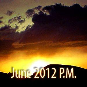 6.22.2012 Tan Horizon Shine P.M.