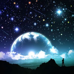 JohnCore - Bright Night 11092014