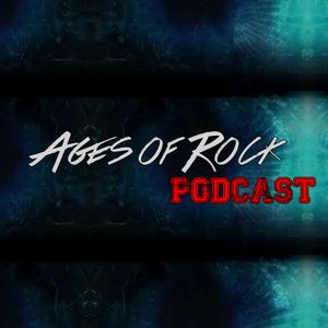 Episode 032 - Ages Of Rock Has A Close Encounter