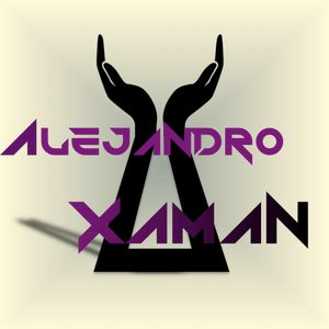 Techno Dj Set - Alejandro Xaman (aug´14)