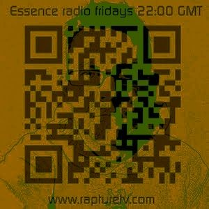 Pajo's Essence radio mix