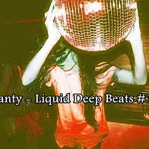 Shanty - Liquid Deep Beats #10
