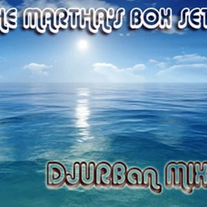 Marta Sanchez & DJUrban - THE MARTHA'S BOX 2