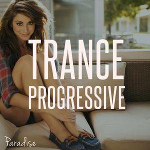 Paradise - Progressive Trance Top 10 (August 2015)