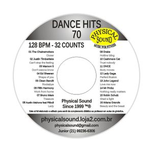 Dance Hits Vol.70