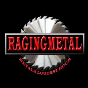 RAGINGMETAL RM-025 Broadcast Week February 16 - 22 2007