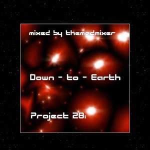 project 28 - Down-to-Earth