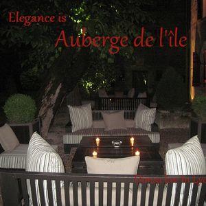 Elegance Is Auberge de l'île - Dimsa live In Lyon Pt 2