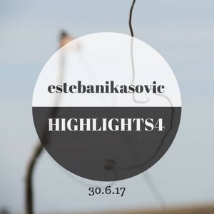 Esteban Ikasovic | HighLights #04 | 30.06.17