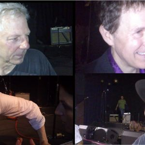 The Dream Syndicate show