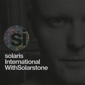 Solarstone  -  Solaris International Episode 430 on AH.FM  - 04-Nov-2014