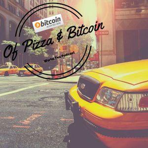 Of Pizza & Bitcoin