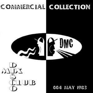 May Dance [1983] DMC Commercial Collection