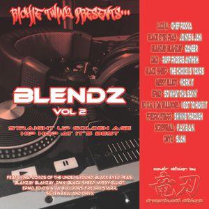 Richie Twinz Presents... Blendz Vol 2