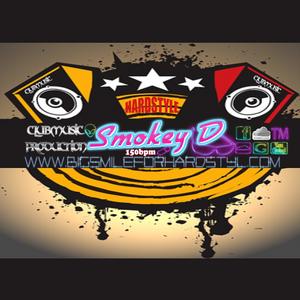Smokey D - Hardstyle Smokers Maskupp