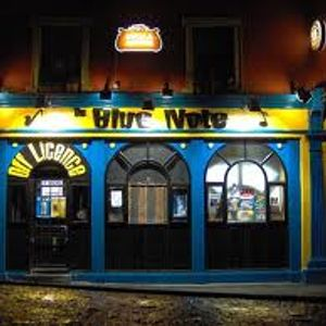 The Blue Note Galway 18_1_14 (Pt 1)