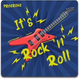 Programa It´s Rock n Roll 25 de Setembro de 2020