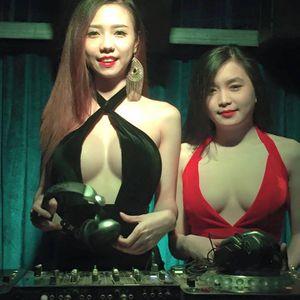 Nonstop - KETAMIN Đậm Chất Dan Bay Sài Gòn - DJ Kiệt Chivas