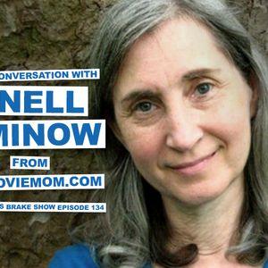 Nell Minow The Movie Mom   CB134