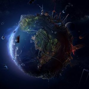 Bam-Bam - Minimal World #12.10[promo]