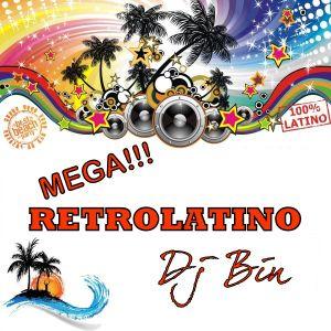 Dj Bin - Mega Retrolatino