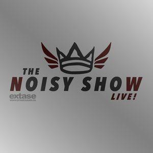 Deluge of Sound @ The Noisy Show Live! - Tilburg, The Netherlands