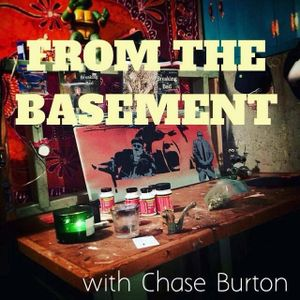 From The Basement with Chase Burton - Episode 11 - Zebulon Dak