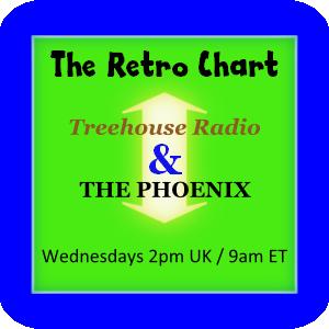 The Retro Chart from 2 November 2016