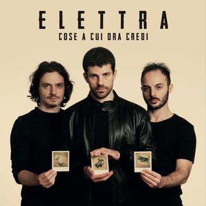 26/11/2015 - Intervista agli Elettra (Note a Margine)