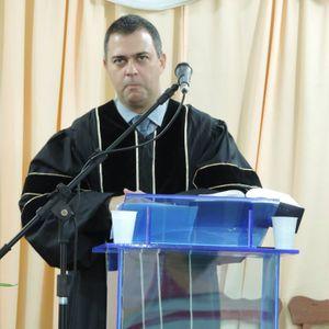 Pr.Daniel Teixeira Marcos Cap.3 vers.31-35 Data:08-02-15
