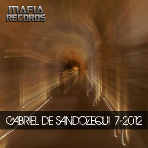 Gabriel De Sandozequi - Set julio 2012